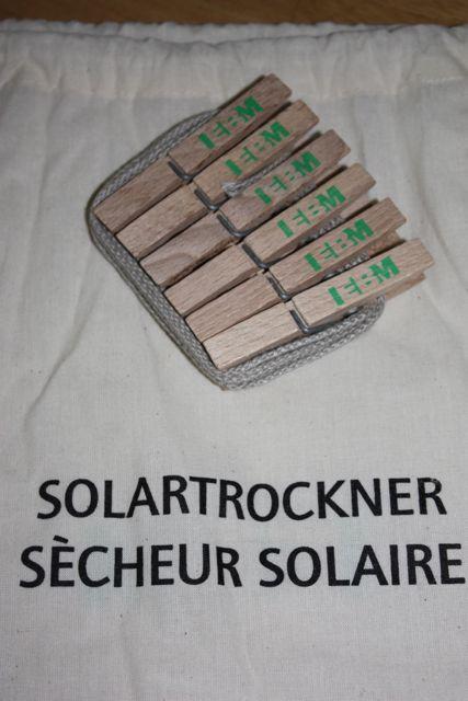 Solartrockner II