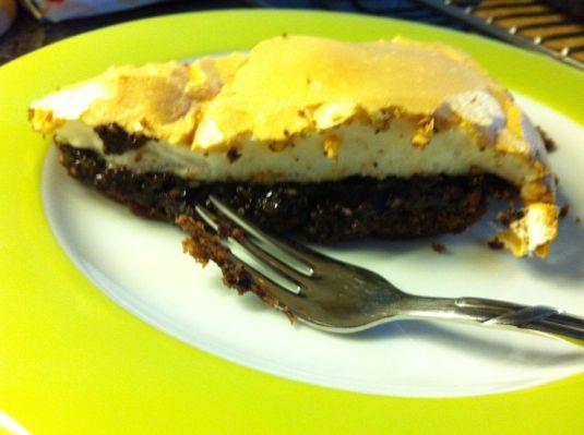 Kuchen Stück