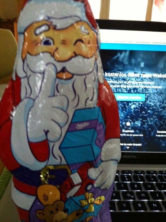 Claus ganz