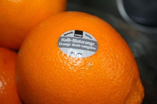 Harry Potter Orange