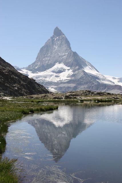 Postkarten Matterhorn