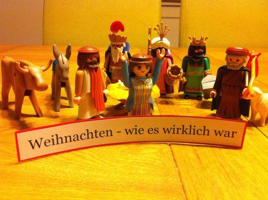 Weihnachten Franz Hohler